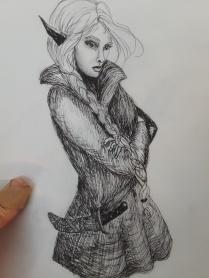 Miss Stoneheart